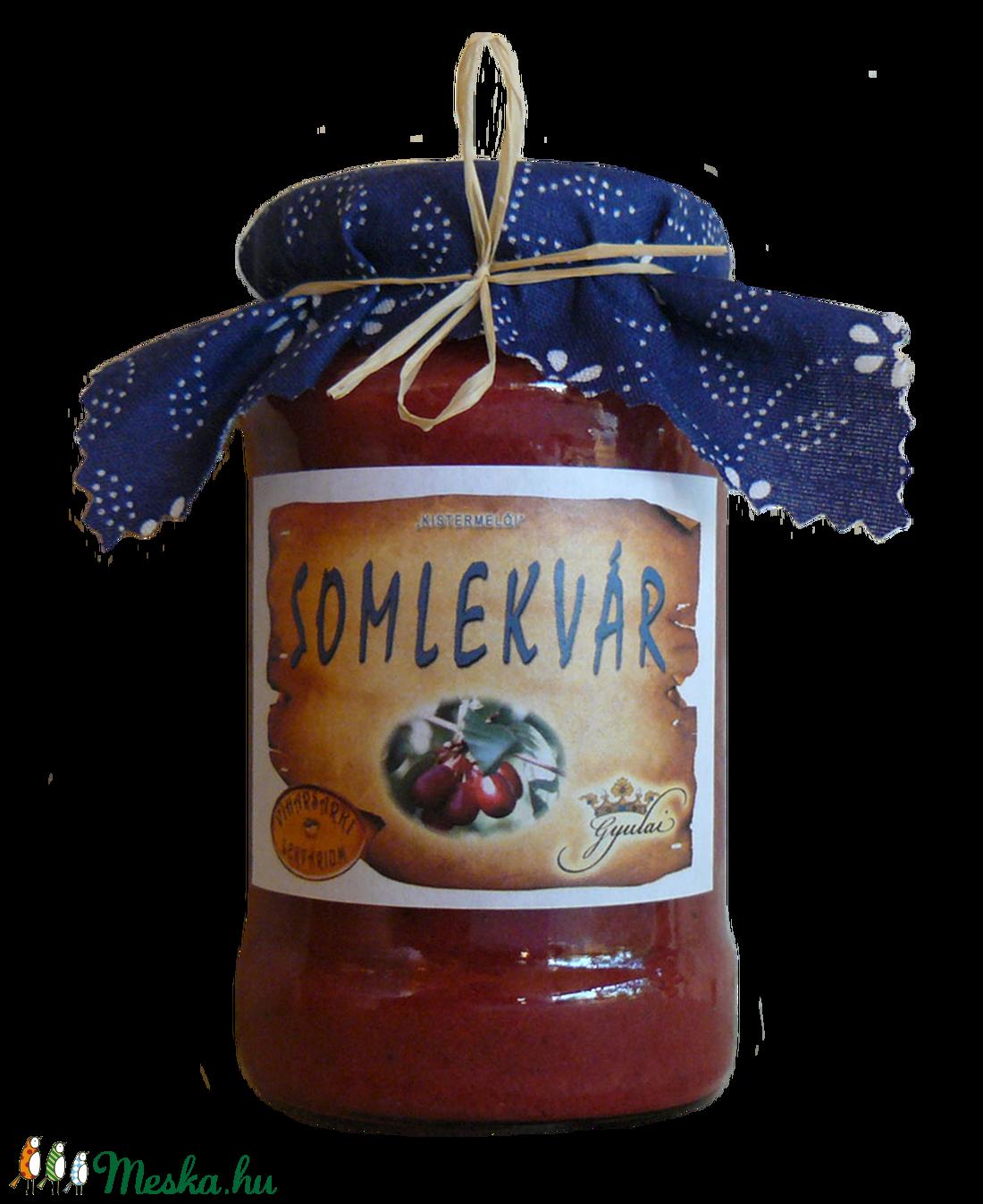 Somlekvár (viharsarkilekvariu) - Meska.hu