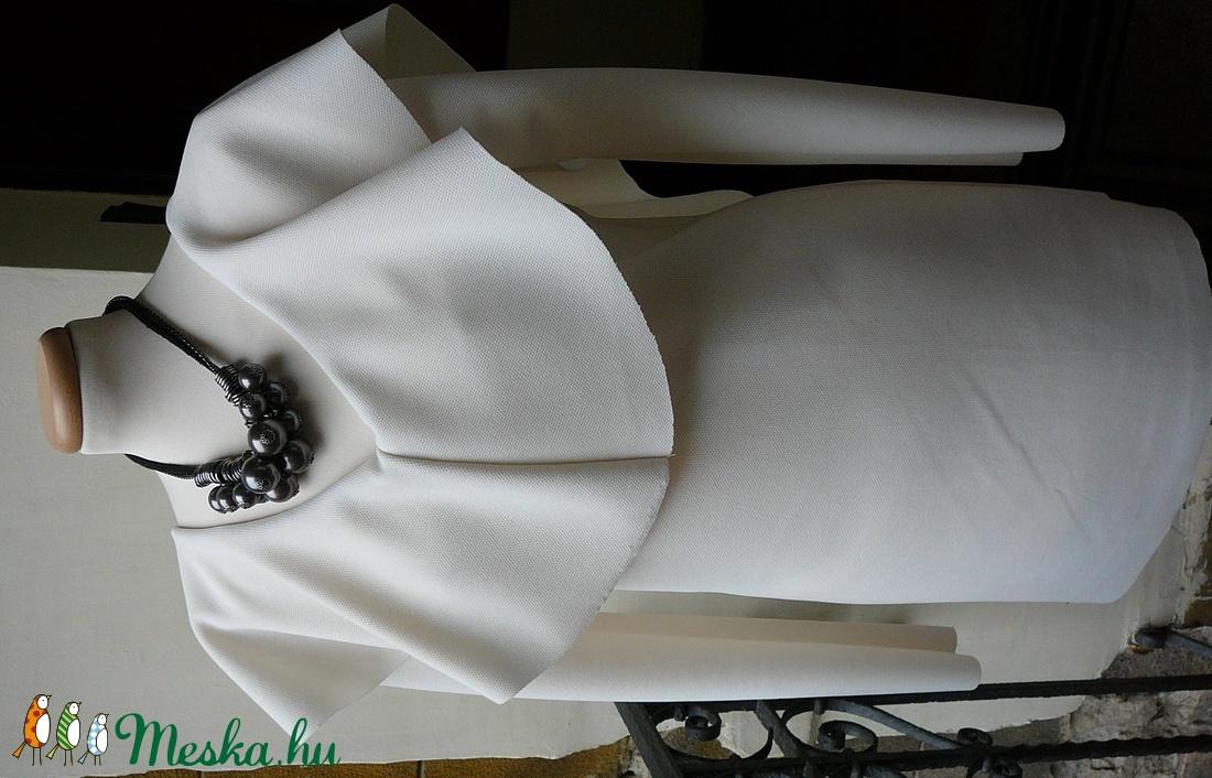 Orchidea - egészruha - ruha & divat - női ruha - ruha - Meska.hu