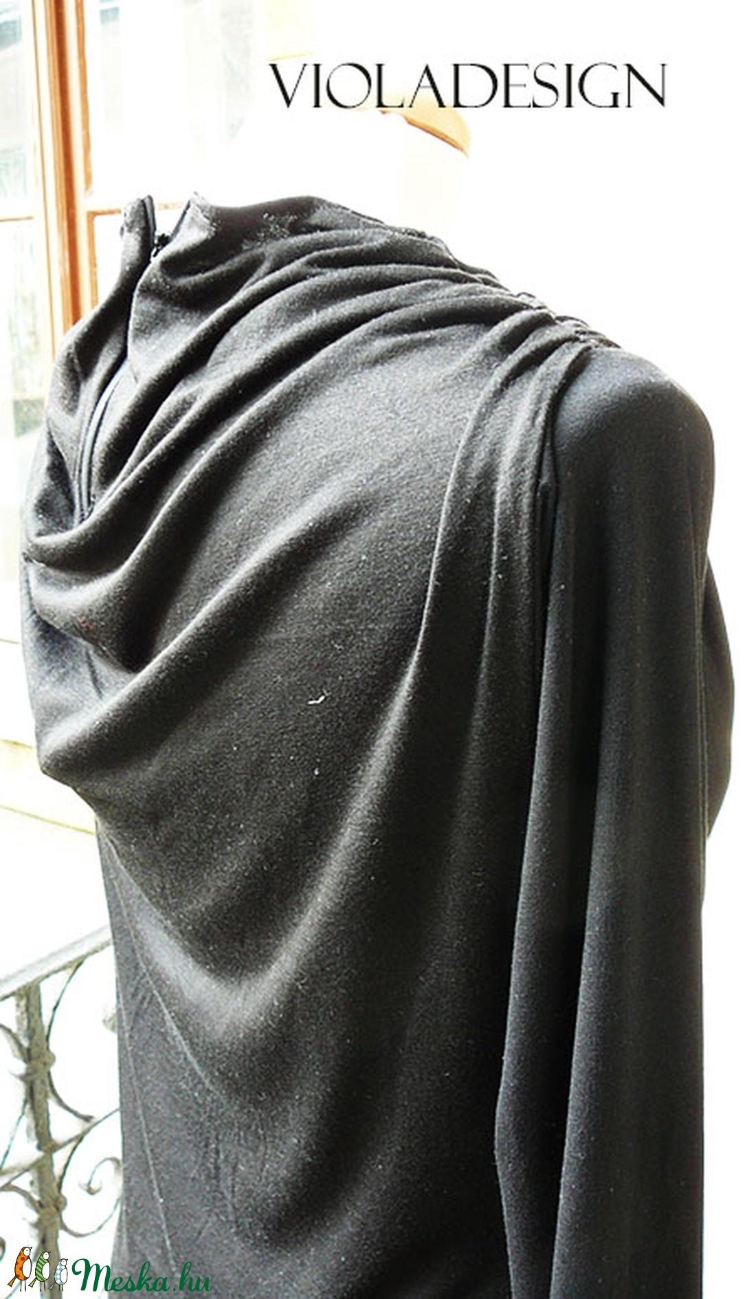 Játékos vonalak - női felső - ruha & divat - női ruha - ruha - Meska.hu