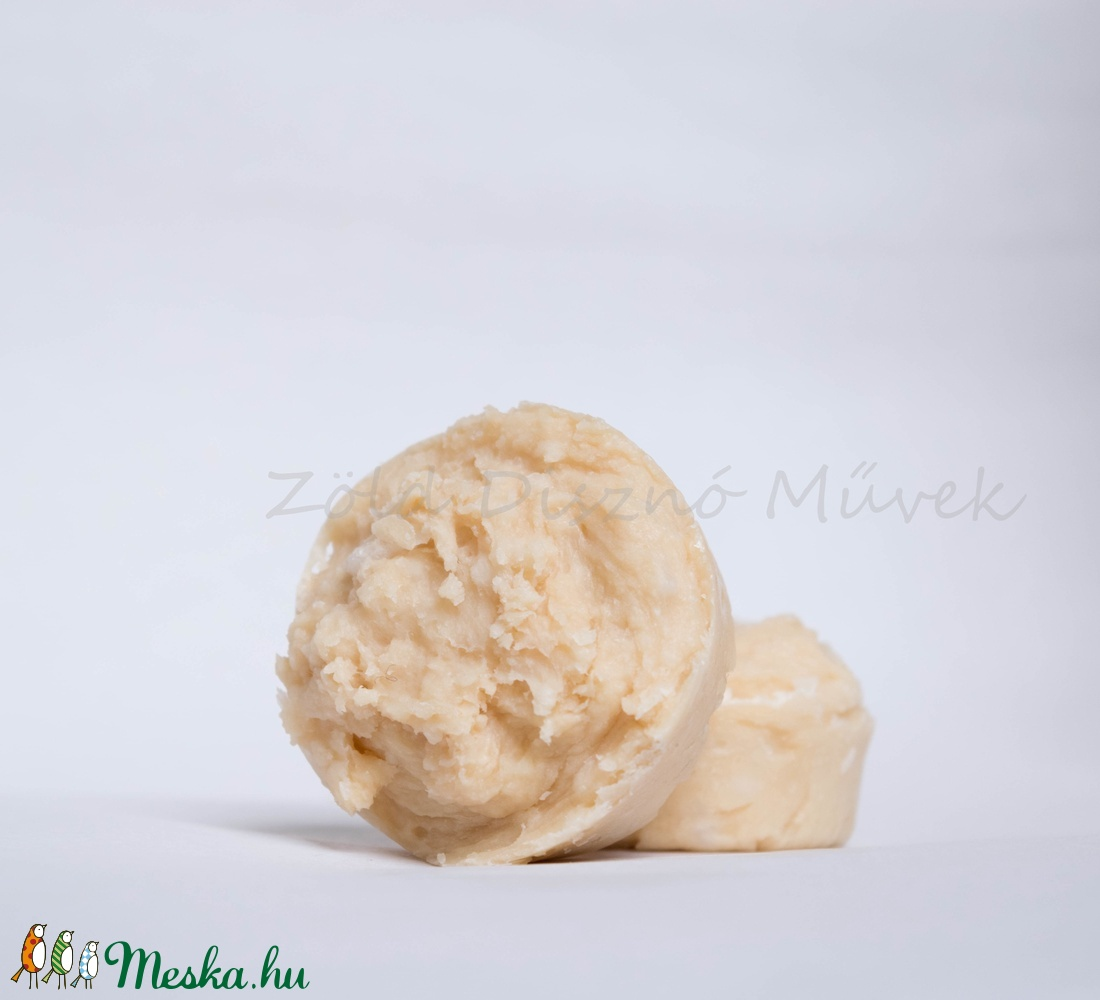 mentás-grépfrútos samponkorong (zolddisznomuvek) - Meska.hu