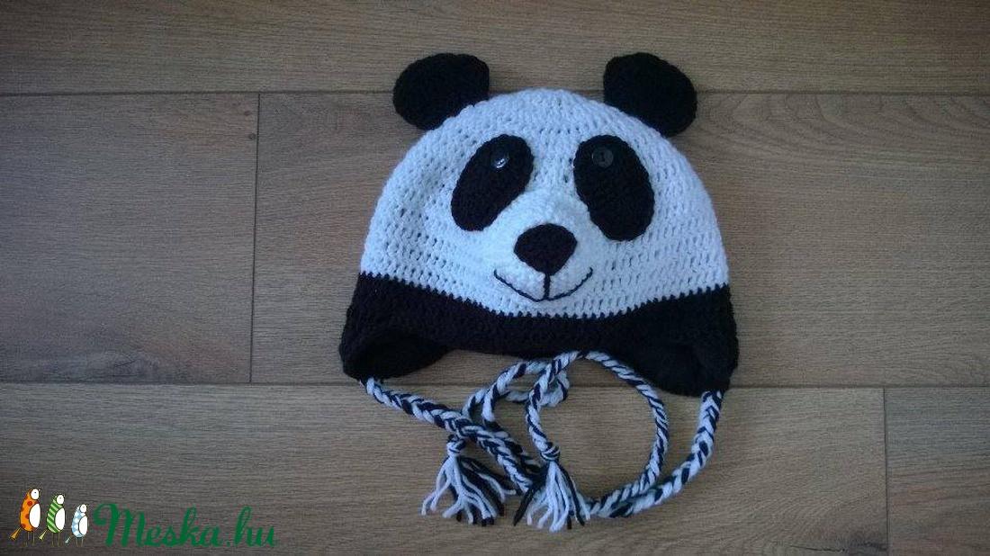 Panda sapi (Zsupszika) - Meska.hu
