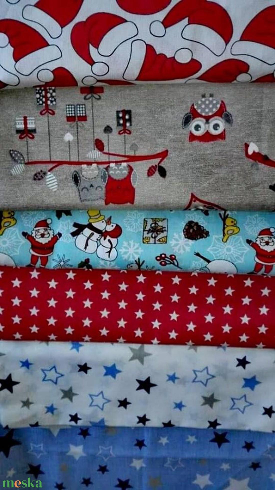 Mikuláscsizma - karácsony - mikulás - mikulás zsák, zokni, csizma - Meska.hu