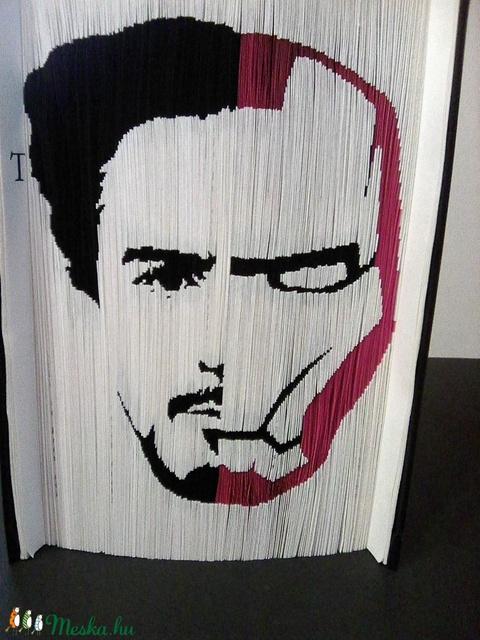 Tony Stark/Vasember - Meska.hu