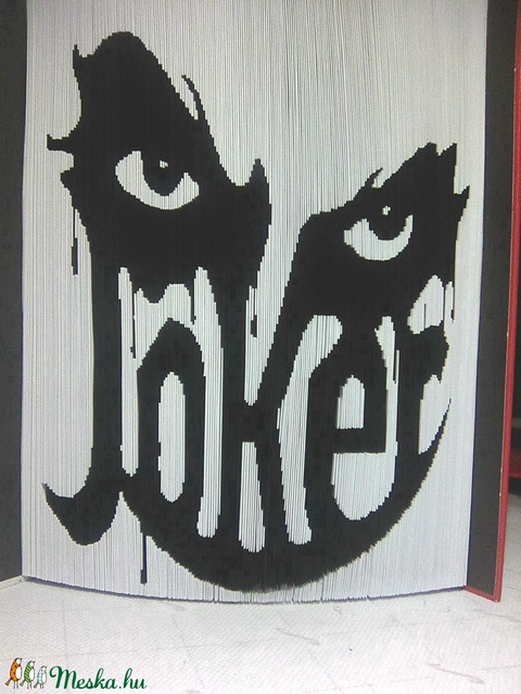 Joker - Meska.hu