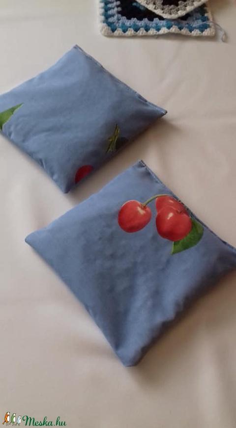 Cseresznyemagpárna/nagyobb (Agikotodeje) - Meska.hu
