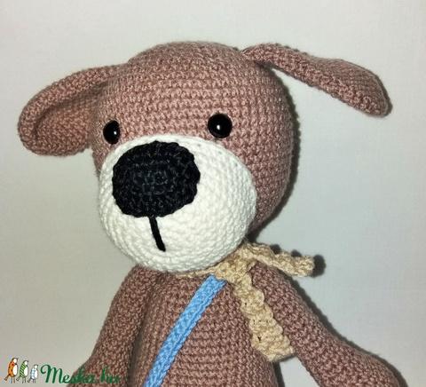 Tomi, a kutyus (agipottymania) - Meska.hu