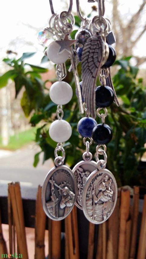 Utazók amulettje - Camino amulett (akucsmoni) - Meska.hu