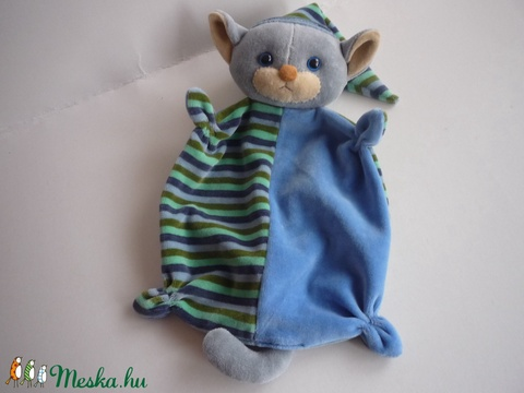 Cica rongyi (4) - Meska.hu