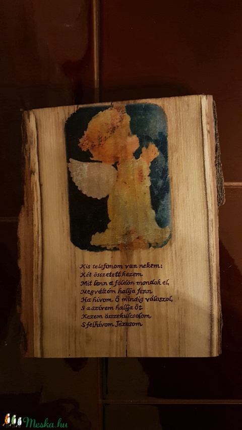 Transzferelt kép (Andyjrainbow) - Meska.hu