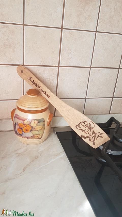Fakanál, legjobb szakács (Andyjrainbow) - Meska.hu