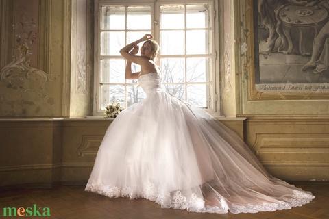 Esküvői ruha (annobaby) - Meska.hu