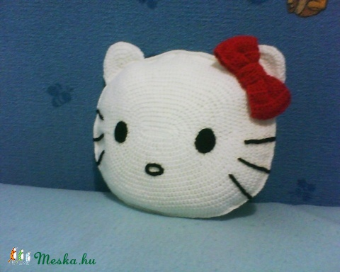 5 Adorable Free Amigurumi Crochet Patterns | Hello kitty crochet ... | 384x480
