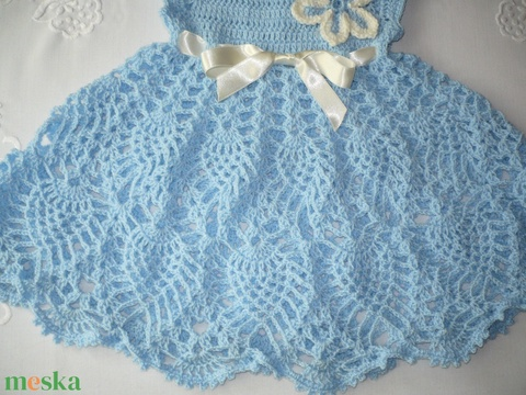 Kislány ruha (Ariadnae) - Meska.hu