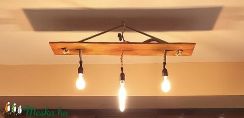 beltéri lámpa (AtyeszDesign) - Meska.hu