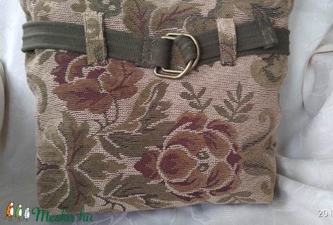 Nöi táska ..  természet színeire  hangolodva. (baratella) - Meska.hu