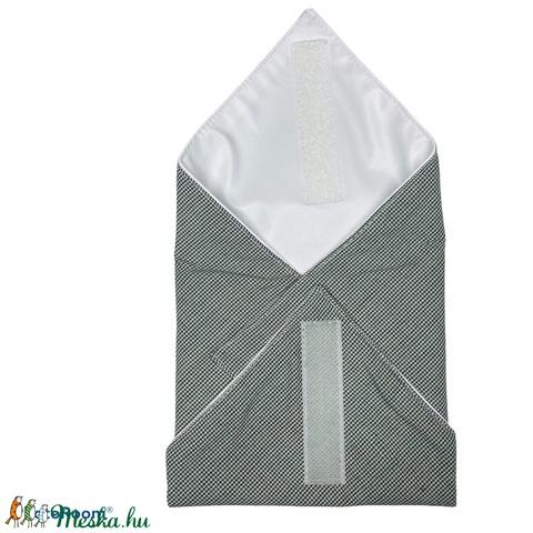 Mosható textil szalvéta