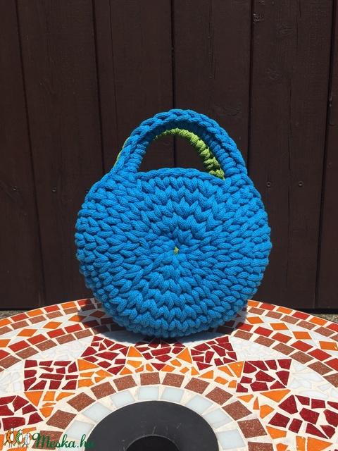 Női táska gyerek méretben (BlackBirdkezmuves) - Meska.hu