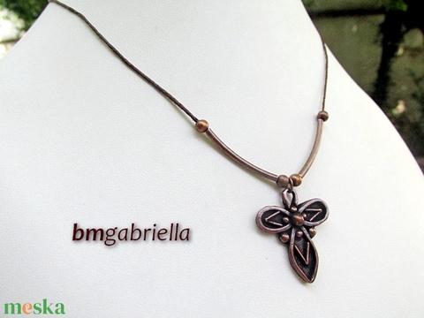 Tarcali medál - egyedi tervezésű kézműves medál - Meska.hu