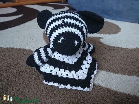 Zebra szundipajti  (Bogljoha) - Meska.hu