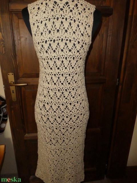 s-es horgolt ruha (borcsi07) - Meska.hu