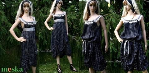 PILLERUHA  -  lolita-style fashion design - Meska.hu