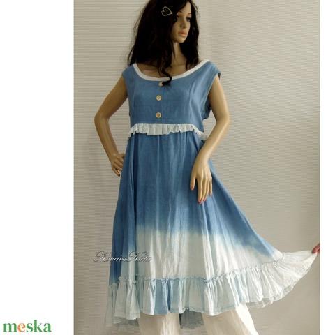 PATRICIA - shabby chic design-ruha - Meska.hu