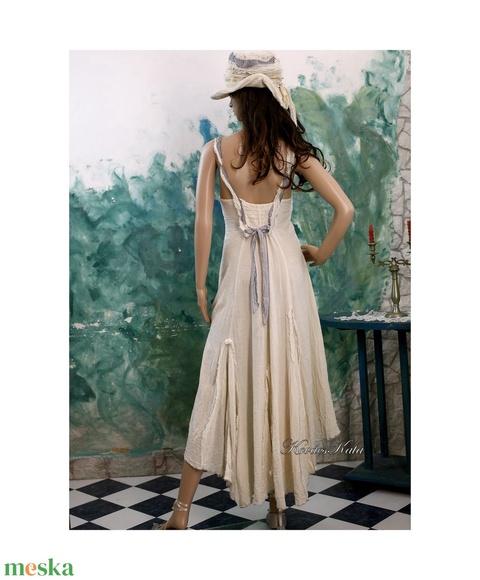 TAMARA - shabby chic design-ruha - Meska.hu