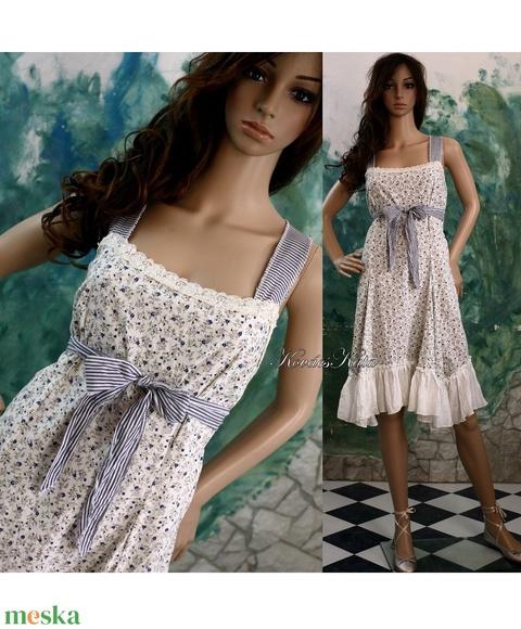 MICHELLE - shabby chic design-ruha - Meska.hu