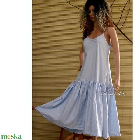PÁNTOS puplin flapper-ruha BALERINA-RUHA színekben! - Meska.hu