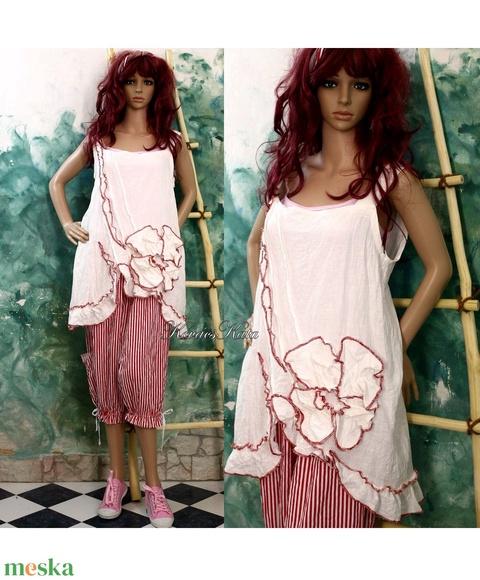 PIMPERNEL - artsy design ruha - Meska.hu