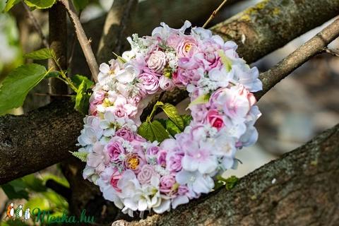 Tavaszi, nyári kopogtató, ajtódísz (byGabriella) - Meska.hu