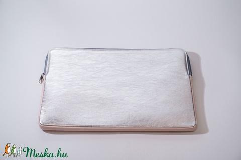 Silver shine - laptop tartó 15