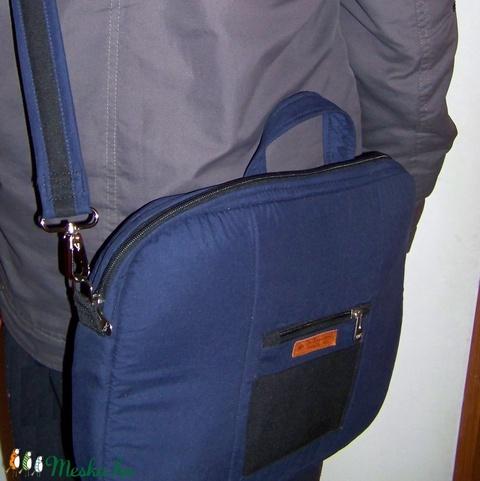 Laptop táska, válltáska, crosstáska, kézitáska, aktatáska, bevezető áron! (csillagvirag3) - Meska.hu