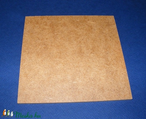 Farostlemez (30,2x20,1 cm/1 db) - natúr - fa - Meska.hu