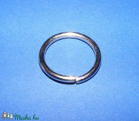 Fém karika (475/B minta/1 db) - Ø 32 mm - Meska.hu