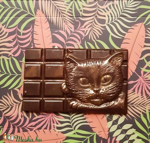 Macskás Csoki (CsokiCsel) - Meska.hu