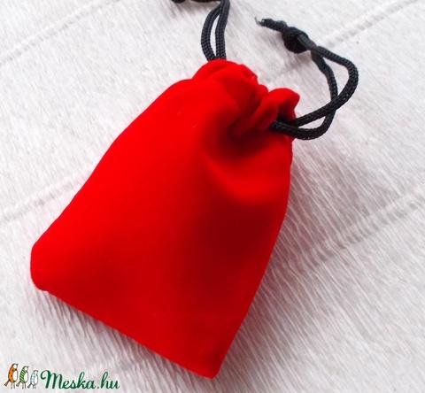 Levendula nyaklánc és fülbevaló , mikulás csomagban. (Dittiffany) - Meska.hu