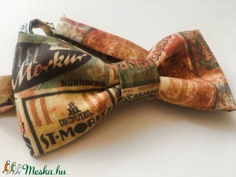 D O B R O B O W_Cuba_csokornyakkendő (DOBROBOW) - Meska.hu