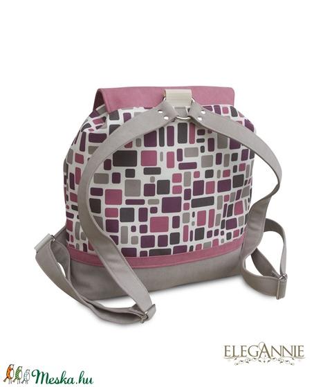 Cseresznyevirág mozaik (Elegannie) - Meska.hu