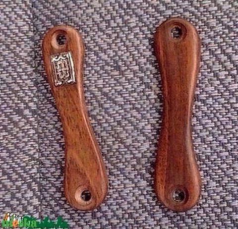 Kulcsos Bicska - egyszerű fém, gyöngy, vagy swarovsky dísszel - Meska.hu