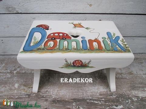 Ajándék a névnapomra (Eradekor) - Meska.hu