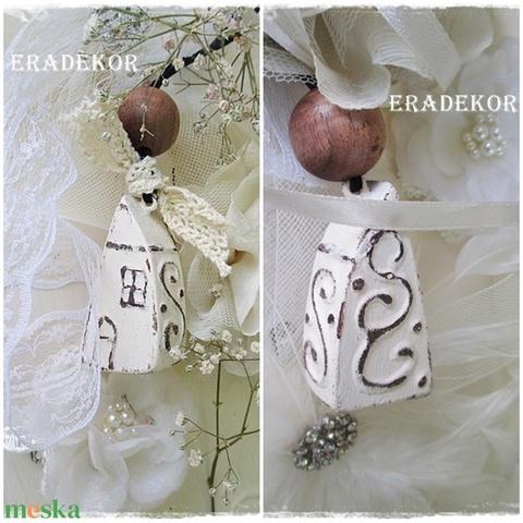 Vintage nyaklánc - ékszer - nyaklánc - medálos nyaklánc - Meska.hu