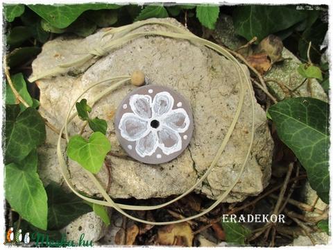 Természetesen természetes - ékszer - nyaklánc - medálos nyaklánc - Meska.hu
