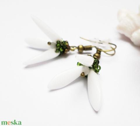 Hóvirág - Meska.hu