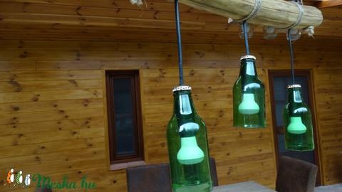 Egyedi mennyezeti lámpa - Meska.hu