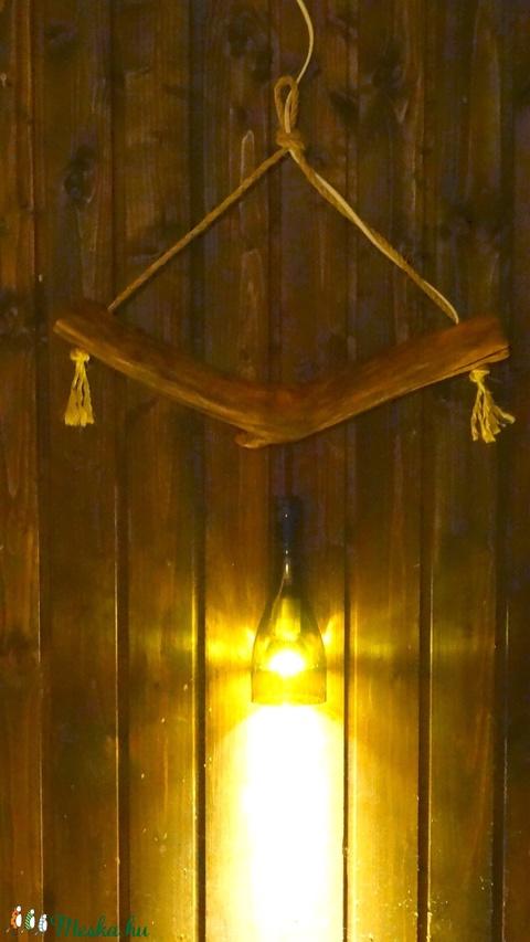 Akác mennyezeti lámpa - Meska.hu