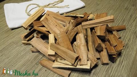 Füstölő fa, smoker fa - Meska.hu