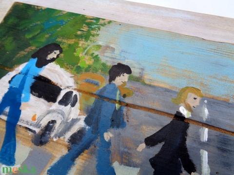Beatles (FANYUVASZTO) - Meska.hu