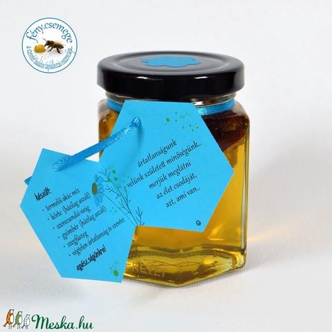 gyermeki lélek esszencia (fenycsemege) - Meska.hu