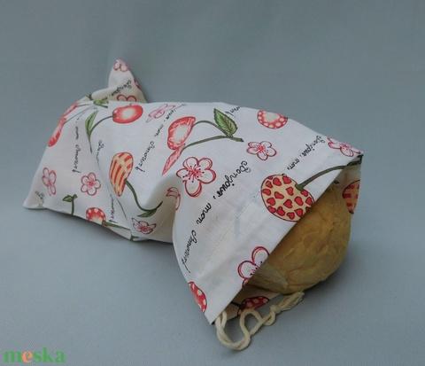 Bevásárló zsákok -szendvics zsák a környezetvédelem nevében (Fifine) - Meska.hu